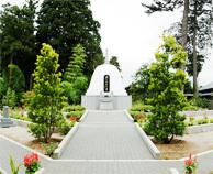 写真:願興寺「清風精舎」全景